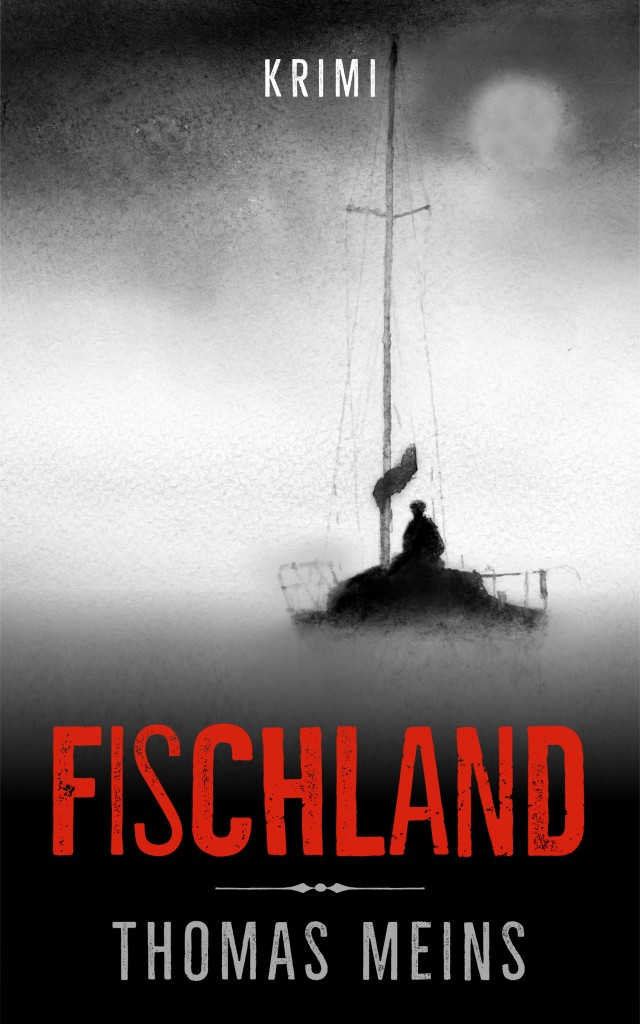 Fischland - Red - High Resolution
